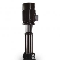 南方 CNP CDL1-2 立式离心泵 立式泵 铸铁接口 三相380V 370W DN25法兰 -15~70℃水