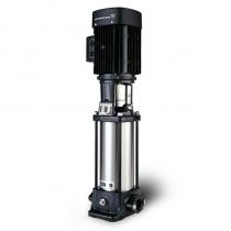 格兰富 GRUNDFOS CR 1s-8 A-F-A-E-HQQE 立式离心泵 立式泵 铸铁接口 三相380V 370W DN25/32法兰 -20~120℃水
