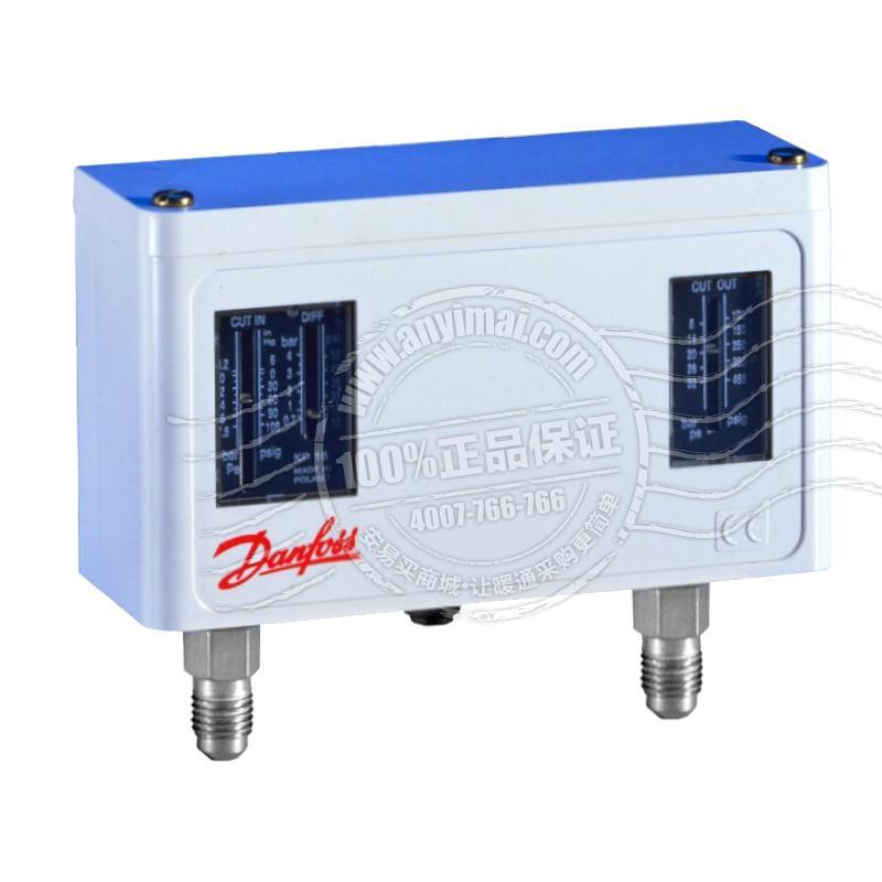 丹佛斯 danfoss kp5-1 压力控制器
