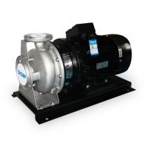 南方 CNP ZS65-50-200/15.0 不锈钢卧式单级离心泵 不锈钢泵 卧式泵 循环泵 三相380V 15kW 进口DN65法兰 出口DN50法兰 -20~100℃水 泵头全不锈钢