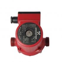 格兰富 GRUNDFOS UPBasic 15-6 130 G1热水循环泵 单相220V 90W G1外螺纹 2~110℃水 2档速度