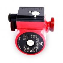 格兰富 GRUNDFOS UPBasic 25-6 130 G1-1/2热水循环泵 单相220V 90W G1-1/2外螺纹 2~110℃水 2档速度