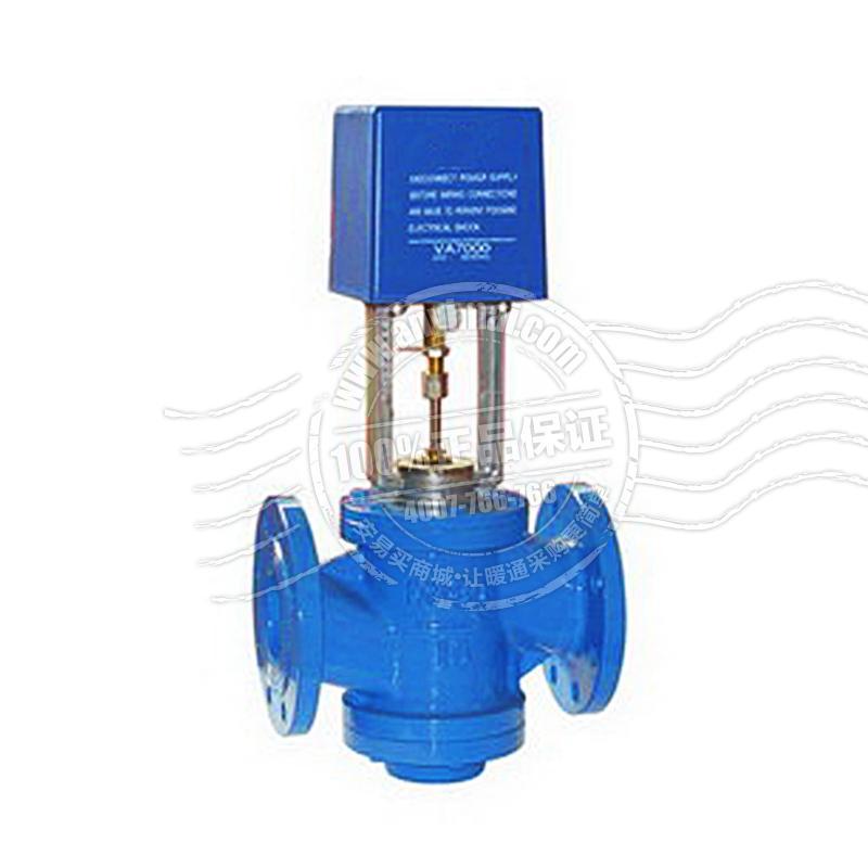 ancool edrv-250faa 动态平衡电动调节阀 动态平衡阀图片