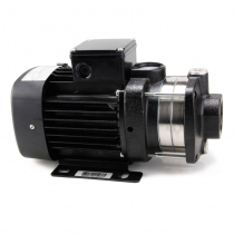 格兰富 GRUNDFOS CM1-3 A-R-A-E-AVBE CAAN 卧式离心泵 卧式泵 循环泵 单相220V 300W 进口Rp1内螺纹 出口Rp1内螺纹 -20~90℃水 铸铁接口