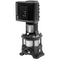 格兰富 GRUNDFOS CRE1-4 A-A-A-E-HQQE 立式变频离心泵 铸铁接口 不含传感器 200-240VAC 单相 0.37kW