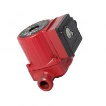 格兰富 GRUNDFOS UPBasic 25-12 180 G1-1/2热水循环泵 单相220V 235W G1-1/2外螺纹 2~110℃水 2档速度 最大流量2.5吨/小时 全扬程12米