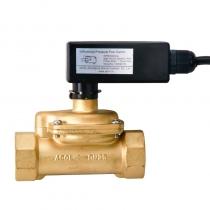 ACOL WFS16025AA 带孔板的压差式流量开关 G1内螺纹