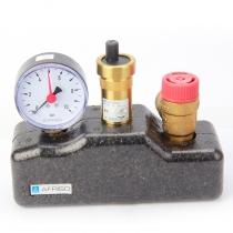 菲索锅炉安全组件6 bar-5