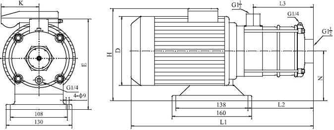 电路 电路图 电子 工程图 平面图 原理图 674_263