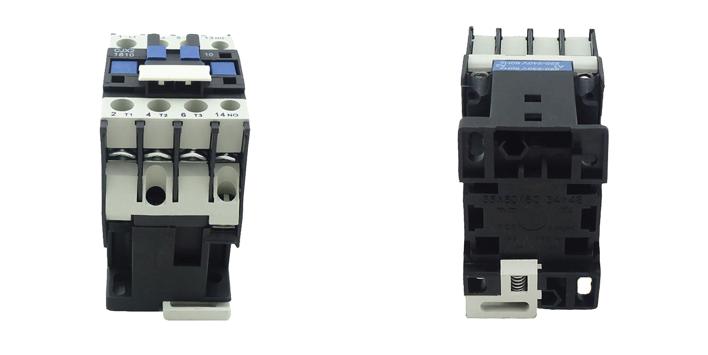 正泰cjx2-0910 交流接触器